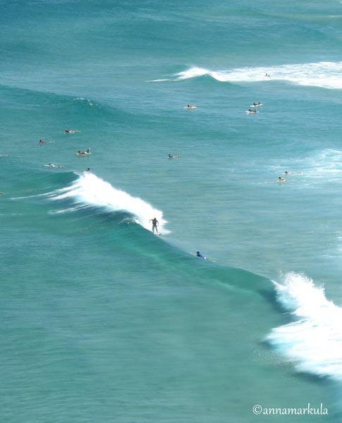 stradbroke wave