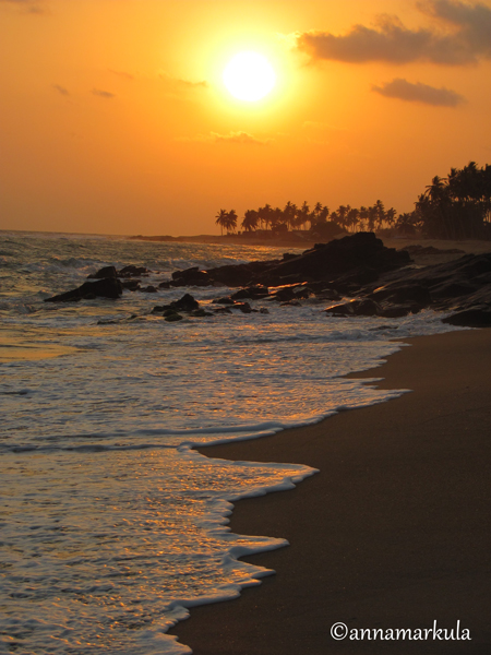 Ghanaian_sunset
